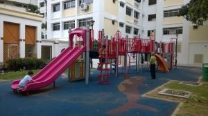MyFirstSkool playground